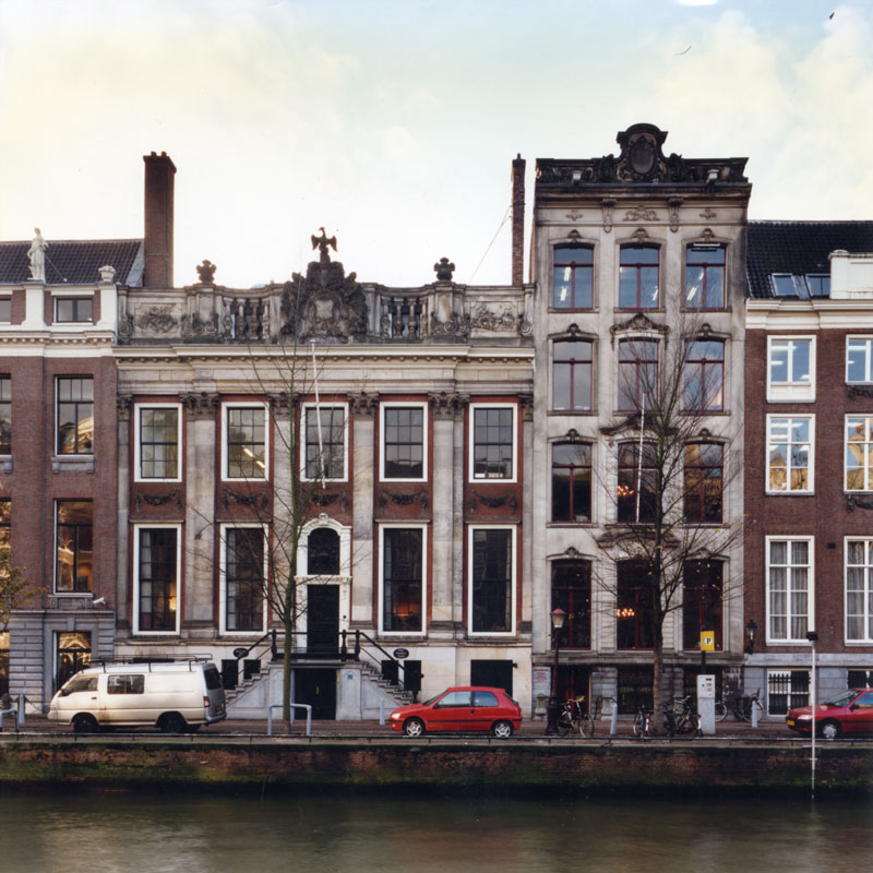 Herengracht 474