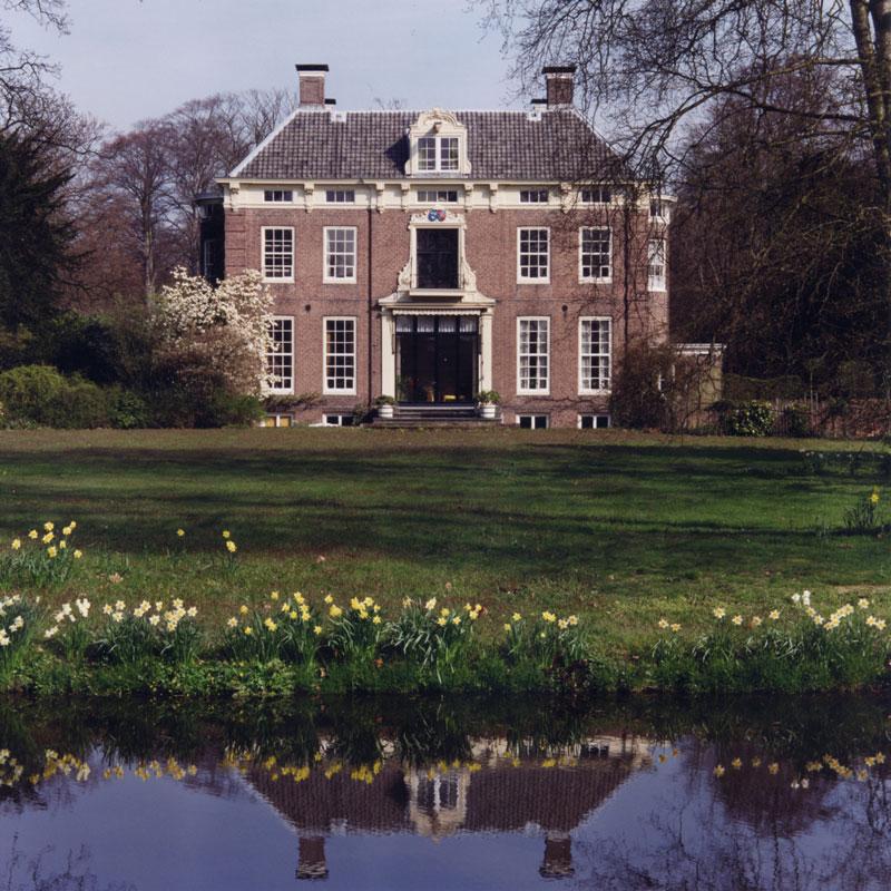 Huis Hilverbeek