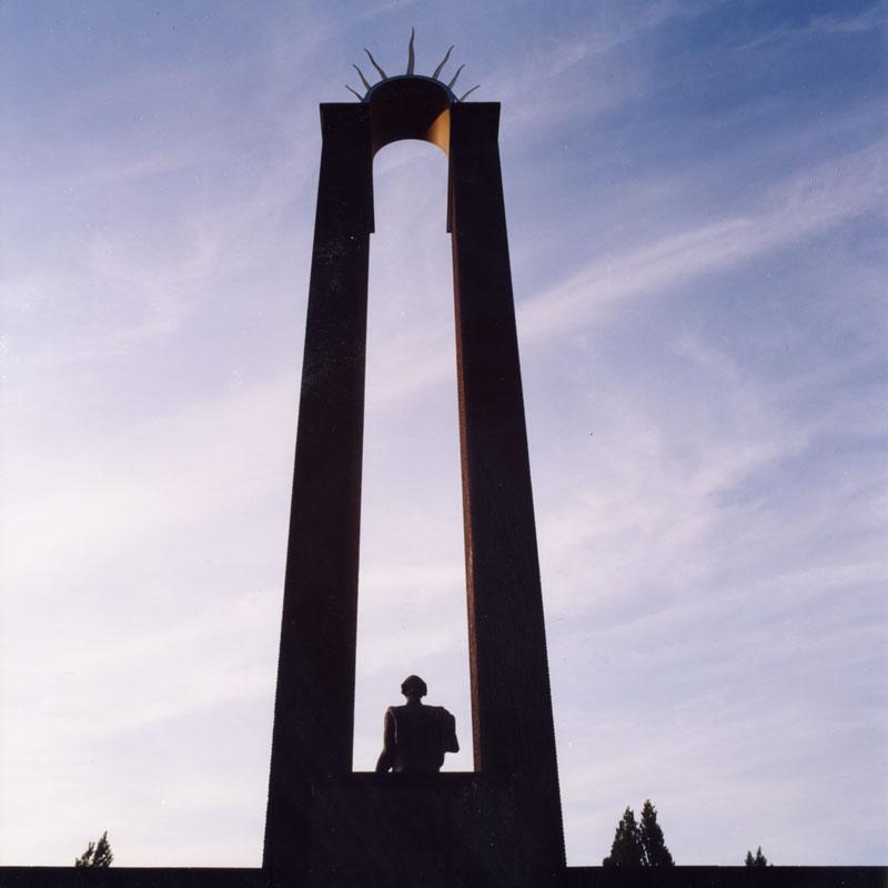 Monument Indië-Nederland